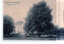 Brabant Wallon : Thy. ( Genappe.) - Genappe
