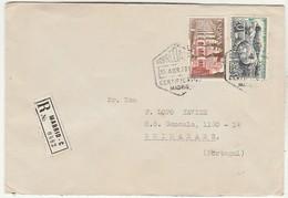 Cover * Spain * 1978 * Madrid * Registered - 1931-Aujourd'hui: II. République - ....Juan Carlos I