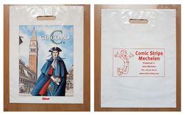 Sac/zak Griffo Giacomo C. (Comi Strips Mechelen) - Livres, BD, Revues