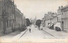 Amiens: Rue St Fuscien - Amiens