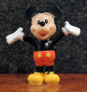 Figurine MICKEY Bras Ouvert - Disney