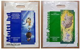 Sac/zak Multi Bd Multi Jeunesse Boulevard Anspach (Imagine) - Boeken, Tijdschriften, Stripverhalen