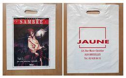 Sac/zak Yslaire Sambre Faut-il Que Nous Mourions Ensemble ... (Glénat Jayne) - Boeken, Tijdschriften, Stripverhalen