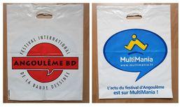 Sac/zak Angoulême BD Multimania - Zonder Classificatie