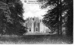 Hainaut : Marbais-la-Tour.( Ham-sur-Heure-Nalinnes) - Ham-sur-Heure-Nalinnes