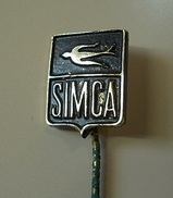 PIN * Simca - Pin's