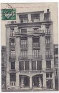 Meurthe-et-Moselle - Société Générale à Nancy - 42-44 Rue St-Dizier - Nancy