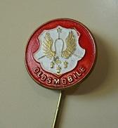 PIN * Oldsmobile - Pin's