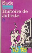 SADE - HISTOIRE DE JULIETTE TOME 2 - Poche 10/18 - Livres, BD, Revues