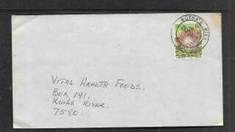 S.Africa,  Domestic Cover, 5c Protea, BOTHA'S HILL 25 VII 81 C.d.s. - Covers & Documents