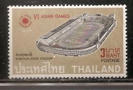 THAILANDE NEUF SANS TRACE DE CHARNIERE - Tailandia