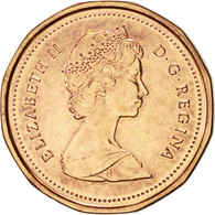 Canada, Elizabeth II, Cent, 1985, Royal Canadian Mint, Ottawa, SUP, Bronze - Canada