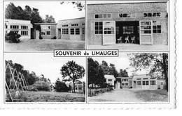Brabant Wallon : Limauges. - Court-Saint-Etienne