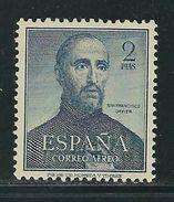 ESPAGNE N° PA 256 ** - Unused Stamps