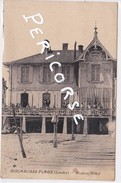 40  Biscarosse  Plage  Modern Hotel  (rare) - Biscarrosse