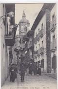 Espagne - Fuenterrabia - Calle Mayor - Espagne
