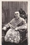 S. Exc. Monseigneur LAMY - Personajes
