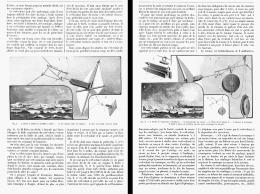 CERF-VOLANT PORTE-AMARRES   1902 - Unclassified