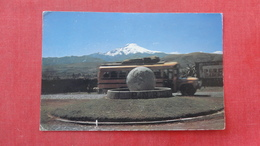 Ecuador Quito   Bus-- By Sphere Ref 2659 - Ecuador