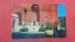 Hotel Monasterio Pila  Popayan  Cauca  Colombia   Ref 2659 - Colombia