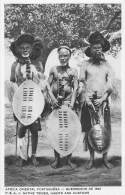 MOZAMBIQUE - Ethnic V / Native Tribes - Mozambique