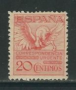 ESPAGNE N° Exprès 5 ** - Special Delivery