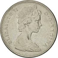 Canada, Elizabeth II, 5 Cents, 1972, Royal Canadian Mint, Ottawa, TTB, Nickel - Canada