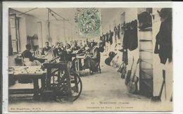 Mirecourt  Les Luthiers - Mirecourt