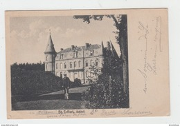 57 - ST. ERFFERT - SAINT EPVRE / SCHLOSS - CHATEAU - France