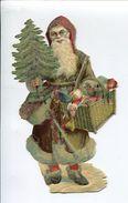 Père Noël Santa Claus - Motiv 'Weihnachten'