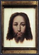 """ Tête Du Christ "" De Léonard DE VINCI - Non Circulé - Not Circulated - Nicht Gelaufen. - Malerei & Gemälde"