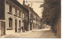 Bornem - Bornhem - Nieuwekanterstraat - Voyagé 1929 - Bornem