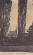 AK Kiedrich I. Rheingau - Blick Auf Die Kirche (30119) - Rheingau