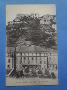 63-ROYAT Le Paradis , Dos Vert - Monuments
