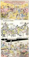 (45) CPA  14 Cartes Humour  Militaire Toutes Diferentes Voir Scans   (Bon Etat) - Humor