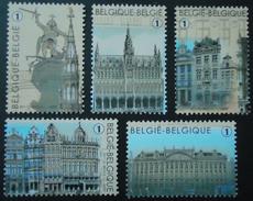 4175/79 Mnh - Belgique