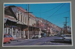 REF 304  : CPSM U.S.A. Virginia City Nevada - Etats-Unis
