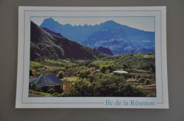 REF 304  : CPM Ile De La Réunion CILAOS - Autres