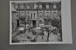 REF 304  : CPSM 63 LA BOURBOULE Villa MArguerite Photo Pino - La Bourboule