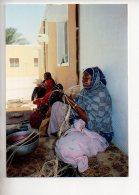 REF 290  : CPSM Sultanate Of Oman Basket Making In Salalah - Oman