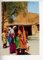REF 290  : CPSM Sultanate Of Oman Children At Al Mudairib - Oman
