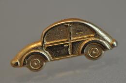 REF M1  : Pin's Pin  : Theme Automobile Volkswagen Cox Coccinelle - Volkswagen