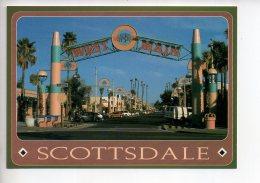 REF 289  : CPM U.S.A. Scottsdale West Main - Scottsdale
