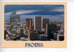 REF 289  : CPM U.S.A. PHOENIX Downtown - Phoenix