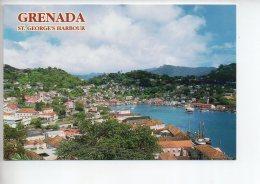 REF 292  : CPM GRENADA GRENADE St George's Harbour - Grenada