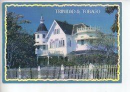 REF 292  : CPM TRINIDAD & TABAGO - Trinidad