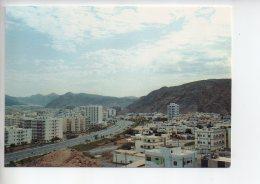 REF 292  : CPM Ruwi Sultanate Of Oman - Oman