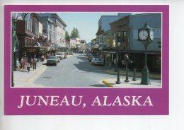 REF 292  : CPM ALASKA U.S.A. Juneau - Juneau