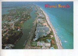 REF 292  : CPM U.S.A. Miami Beach - Miami Beach