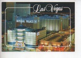 REF 292  : CPM U.S.A. Las Vegas Imperial Palace Hotel - Las Vegas
